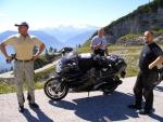 Loser Panorama Berg im Salzburger Land