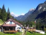 Sella Nevea - Via Friuli