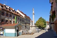 Alpen 4 - Slovenien ost