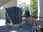 Cesnjica - Widerstands Denkmal