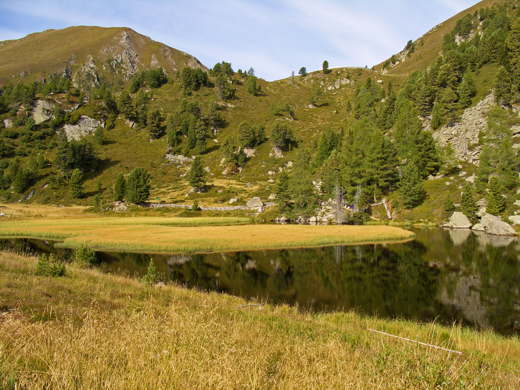 Naturpark Nockberge
