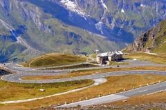 Alpen 5 - Nockalm und Glockner