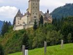 Schloss Moosham