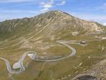 Die Edelweisspitze am Glockner Massiv