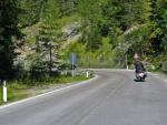 Strada Provinciale Della Val Di Zoldo E Val Cellina