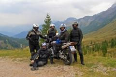 Alpen 8 - Dolomiten Runde 2
