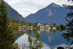 Alpen 9 - Abreise