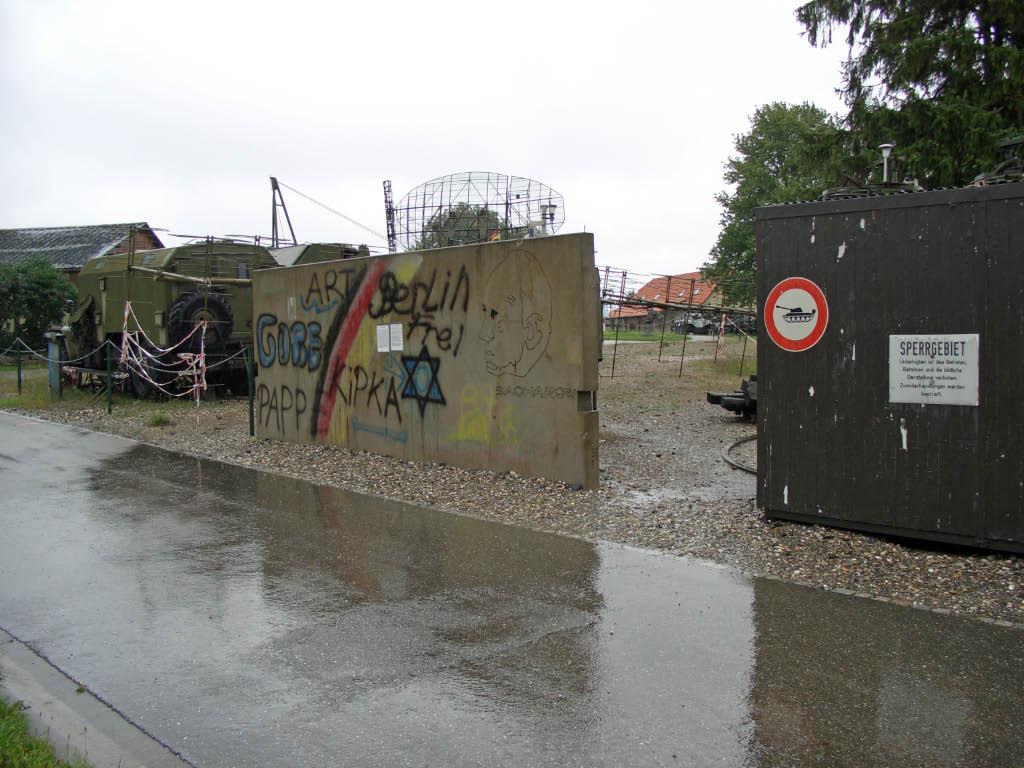Musée Historique de Labri in Hatten