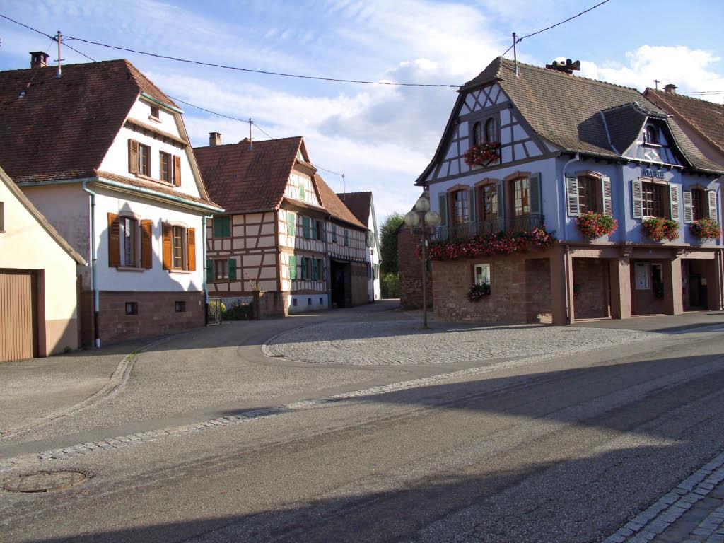 Morsbronn-Les-Bains