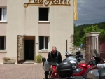 Savigny Les Beaune - Lud'Hotel