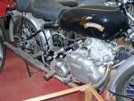 Savigny Les Beaune - Motorradsammlung im Schloss