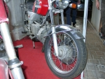 Hercules Wankel Motorrad 1974
