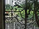 Savigny Les Beaune - im Chateau
