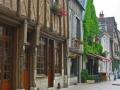Amboise an der Loire
