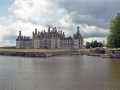 Chateau de Chambord - 120° Bild