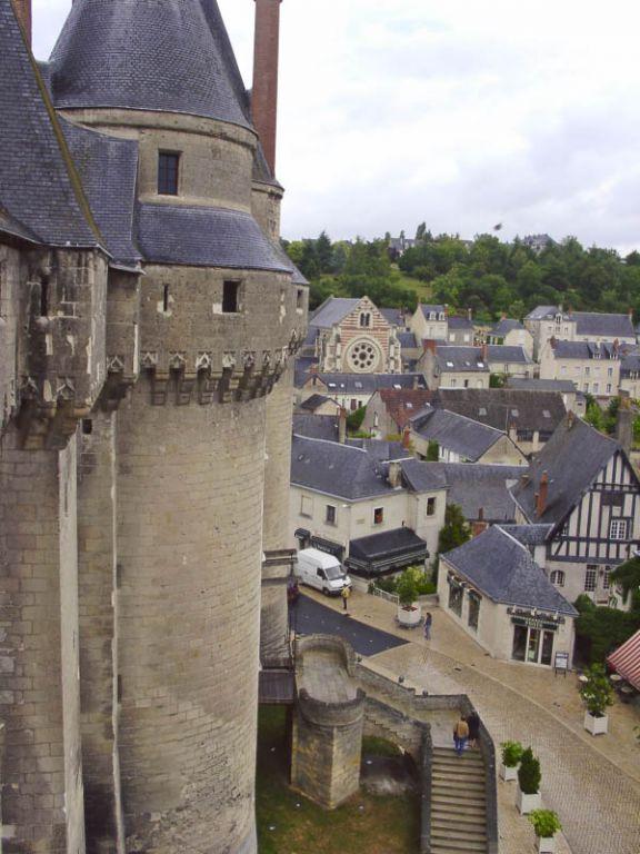 Chateau Langeais