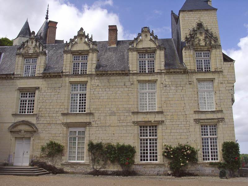 Chateau D'Usse
