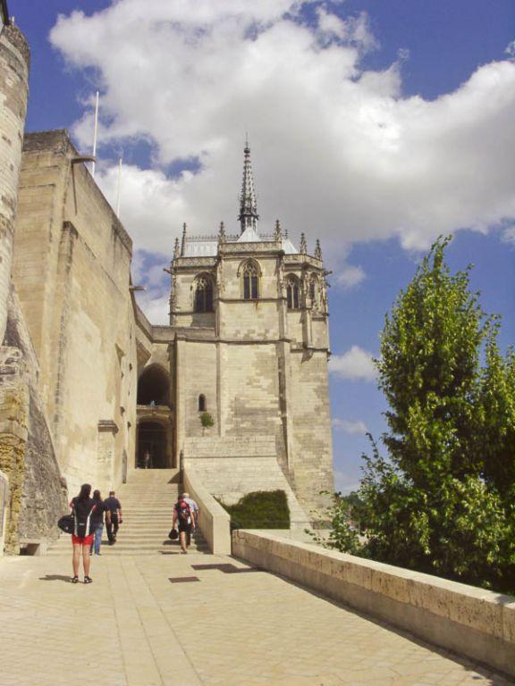 Chateau Amboise
