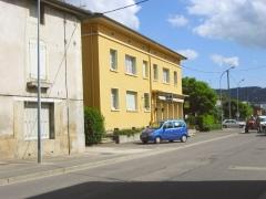 "Hotel ""Abbaye"" in Cluny"