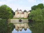 Castel in Sercy