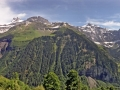 Klausenpass - Schweiz