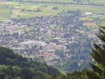 Trogener Straße - Schweiz