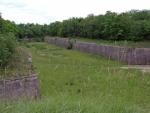 Neuf Brisach - Festungsanlagen