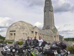 Verdun - L´Ossuaire de Douaumont
