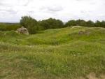 Verdun - Le fort de Douaumont