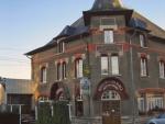 Aubréville - Hotel du Commerce