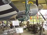 St. Mere Eglise - Luftlande Museeum
