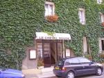 Sainte Ménehould - Le Cheval Rouge