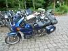 BMW K100 von Daniel