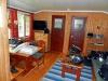Trysil Hyttegrend - Wohnbereich