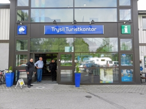 Trysil Touristeninformation