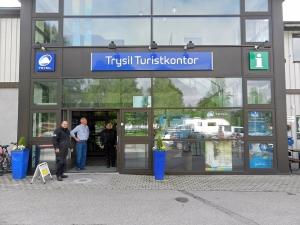 Trysil Touristeninformation