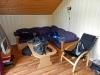 Halland Camping - Apartment Wohnbereich