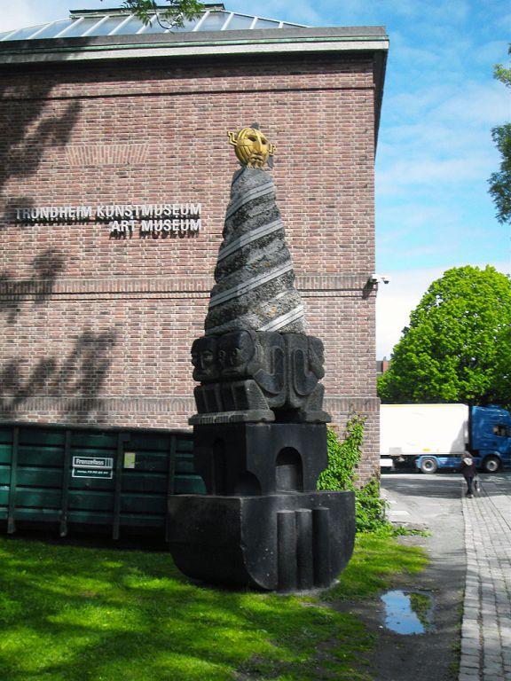 Nidarosdomen - Trondheim