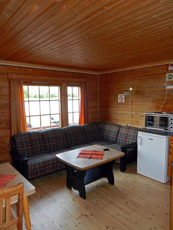 Namsos Camping innen