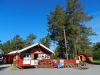 Namsos Camping Rezeption