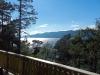 Tråsåvika Camping - Ausblick vom Balkon
