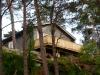 Tråsåvika Camping Hütte