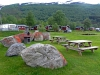 Solvang Camping - Grillplatz