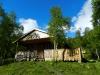 Solvang Camping Hütte