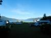 Sjøtun Camping Aussicht