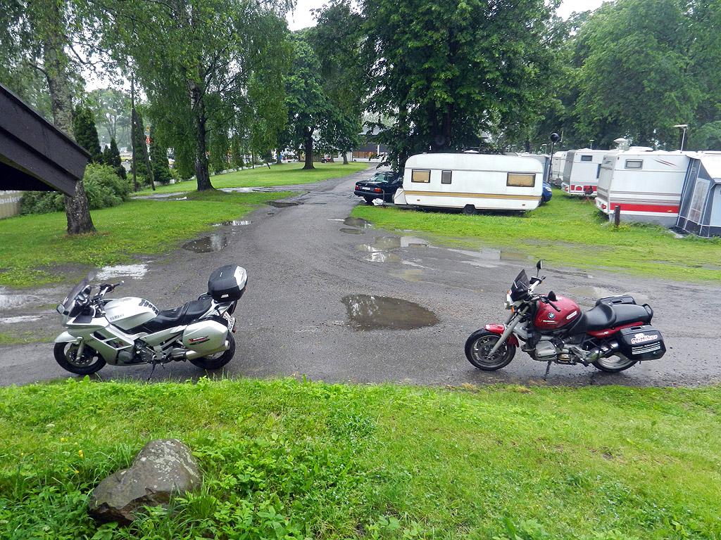 Bogstad Cp & Turistsenter NAF