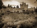 cds40014_Cawdor_Castle_Garten