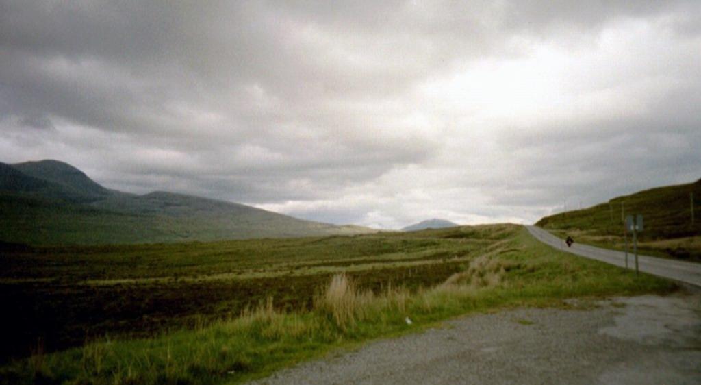 Cromalt Hills