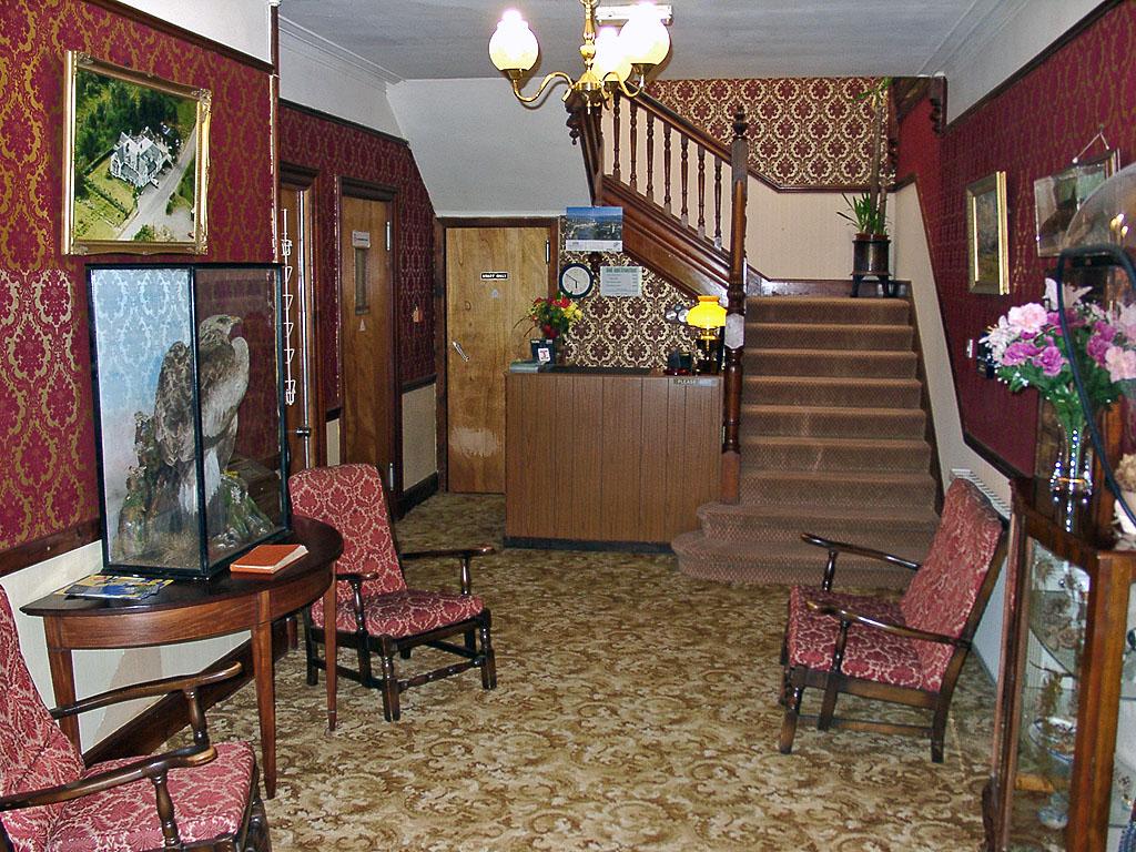 Whitebridge Hotel - Loch Ness