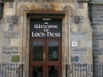 Loch Ness Exhibition Center